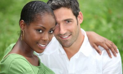 Rise of Interracial Dating