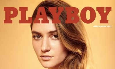 playboy magazine is back