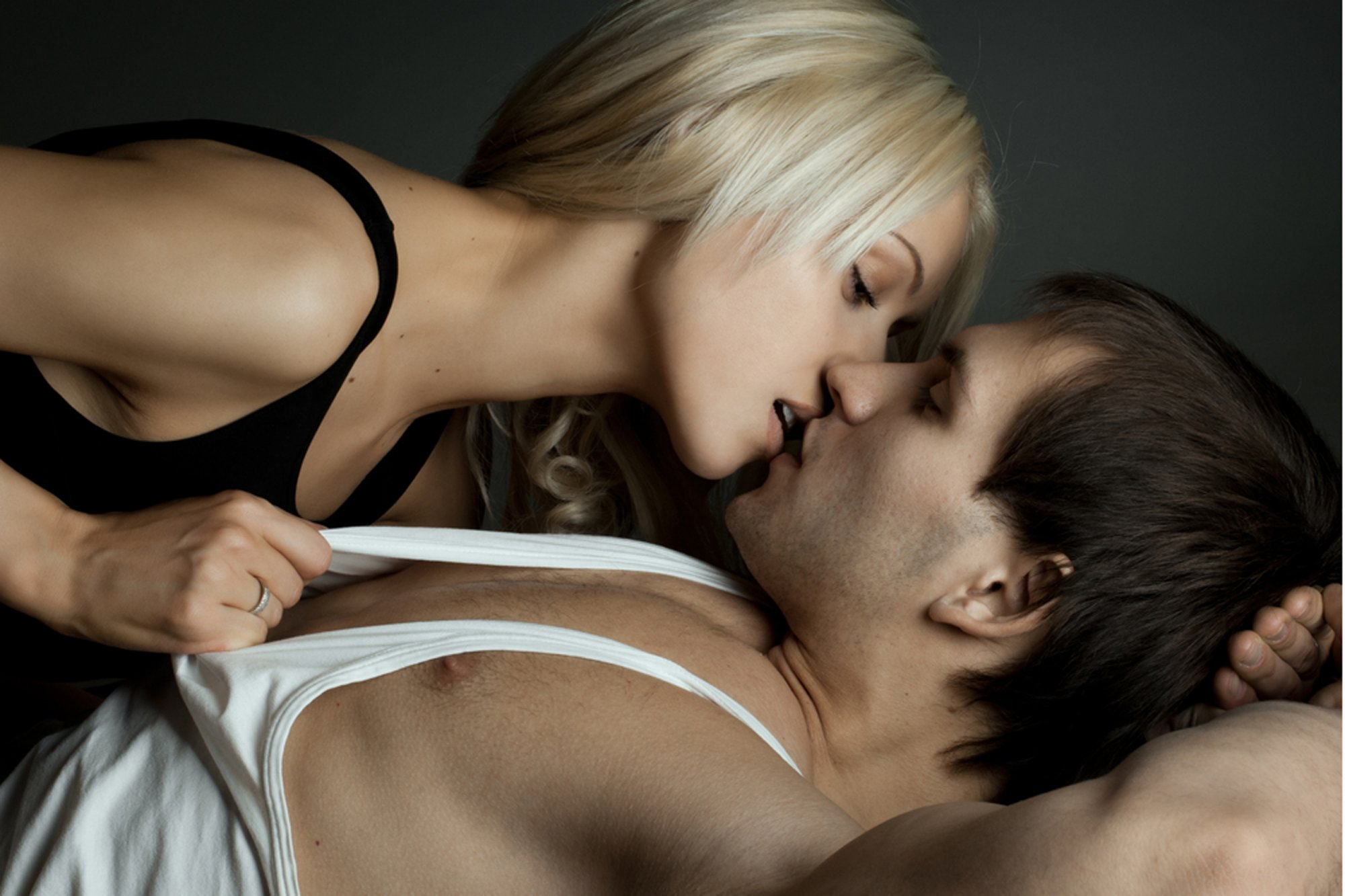 Cuckold niche and how many couples do that to spice up their sex life