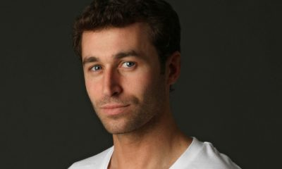 Fall of an adult Star James Deen
