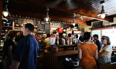 Why Pubs are not a cool place for dating